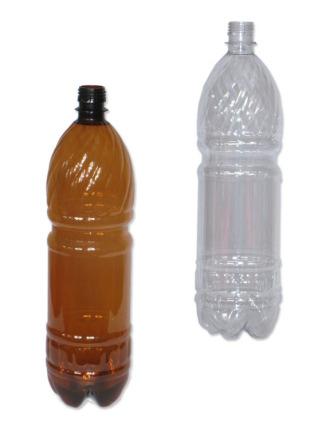 Пэт бутылка 1,5 литра.